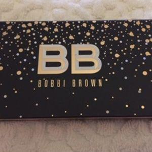 Bobbi Brown Smokey Crystal Eye Shadow Palette
